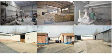 QINGYUN XINYANG NEW MATERIALS CO., LTD.