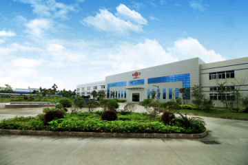 Guangdong Heli Plastics Co., Ltd.
