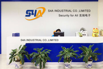 S4A Industrial Co., Limited