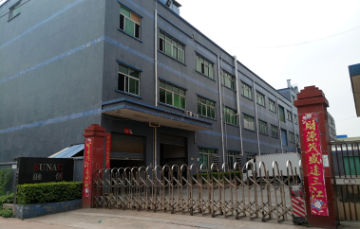 Dongguan Sunac Plastic Mould Co., Ltd.