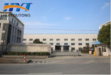 Jiangsu HYT International Trading Co., Ltd.