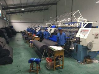 Shanghai Cesheng Textile Co.,Ltd.
