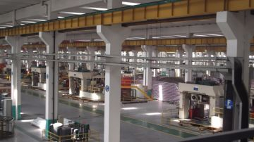 Henan Chalco Aluminum Fabrication Co., Ltd.
