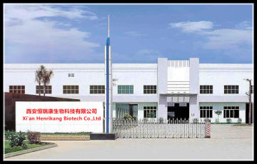 Xi'an Henrikang Biotech Co., Ltd.