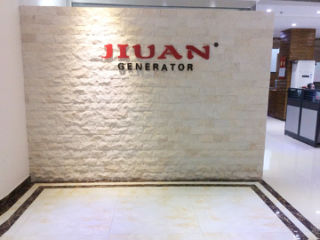 Guangzhou Jiuan Mechanical & Electrical Co., Ltd.