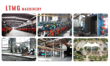 XIAMEN LTMG CO., LTD.