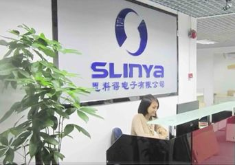 Shenzhen Slinya Electronic Co., Ltd.