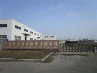 Jiangsu OFT Transmission Belts Co., Ltd.