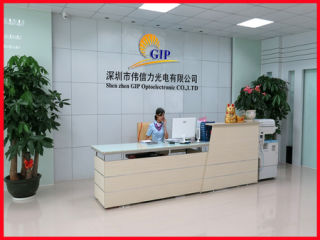 Shenzhen GIP Company Limited