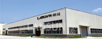 CHANGZHOU LANSUN PLASTICS CO., LTD.