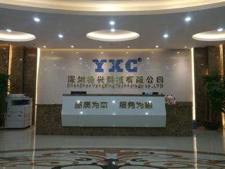 SHENZHEN YANGXING TECHNOLOGY CO., LTD.