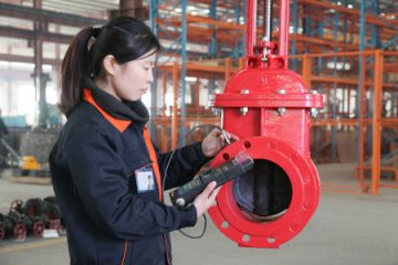 QINGDAO I-FLOW CO., LTD.