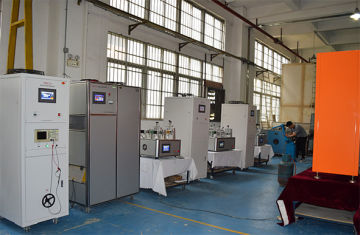 Guangzhou Sunho Testing Equipment Co., Ltd.