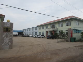 Qingdao Fengyun Machinery Co., Ltd.