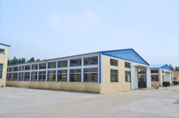 Hebei Tengda Auto Parts Co., Ltd.