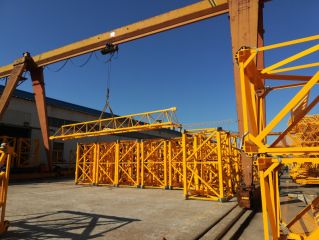 Shandong Dahan Construction Machinery Co., Ltd.