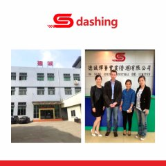 Dashing Spring Co., Ltd.