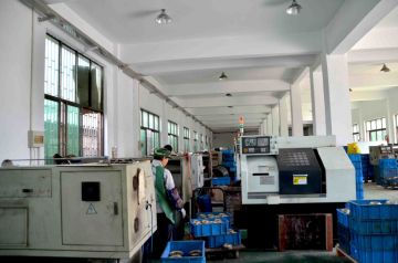 Yuchen power transmission limited