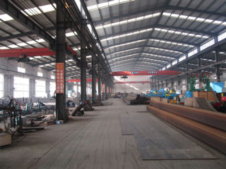 Hebei Ruifuxiang Machinery Manufacturing Co., Ltd.