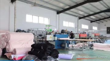 Yangzhou Haixing Slipper Co., Ltd.