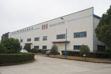 Anhui Wannan Electric Machine Co., Ltd.
