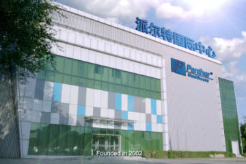 B. J. Zh. F. Panther Medical Equipment Co., Ltd.
