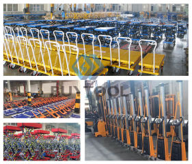 Wuxi Buytool Industrial Equipment Co., Ltd.