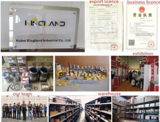 Hubei Kingland Industrial Co., Ltd.