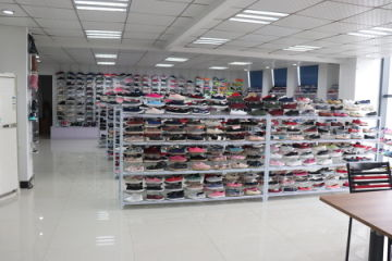 Jinjiang Xinchen Shoes Trade Co., Ltd.