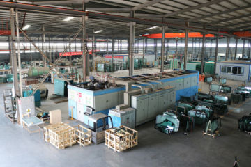 SHANDONG SETO ENVIRONMENTAL TECHNOLOGIES CO., LTD.