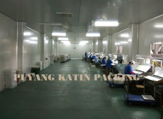 PUYANG KATIN PACKING CO., LTD.