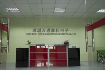 SHENZHEN WINTONG ELECTRONIC PRODUCTS CO., LTD.