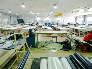 Qingdao Baltic Boat Co., Ltd.