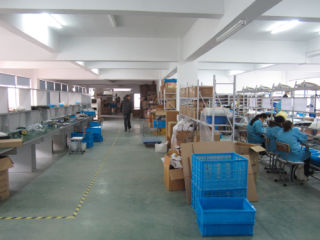 Wenzhou Xihe Electric Co., Ltd.