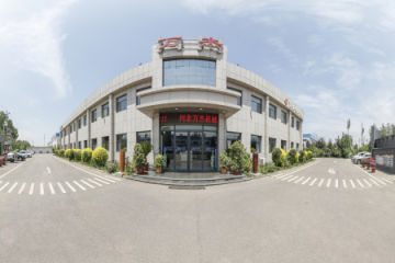 Hebei Wanjie Machinery Technology Co., Ltd.