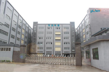 NINGBO YICHEN ELECTRIC CO., LTD.