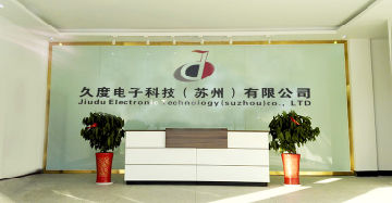 Jiudu Electronic Technology (Suzhou) Co., Ltd.