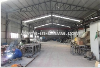 Shijiazhuang Ouyun Machinery Equipment Co., Ltd.