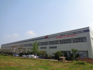 Rufong Machinery (Zhengzhou) Co., Ltd.