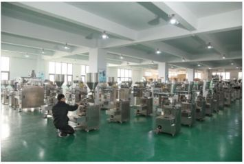 ZHENGZHOU KING PACK LONG MACHINERY CO., LTD.