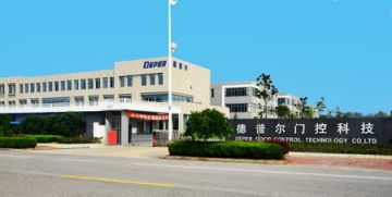 Jiangsu Deper Door Control Technology Co., Ltd.