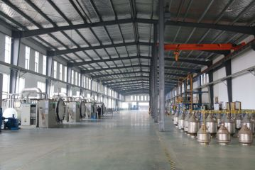 Ningbo JiuTai Magnetic Technology Co., Ltd.
