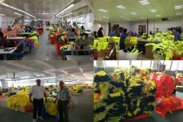Jinhua Highviz Imp. & Exp. Co., Ltd.