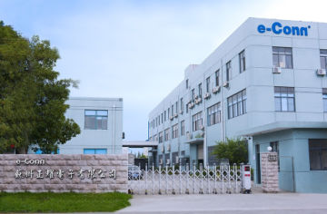 Suzhou e-Conn Electronic Co., Ltd.
