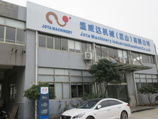 Jota Machinery Industrial (Kunshan) Co., Ltd.