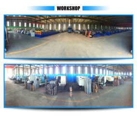 HEBEI XINNUO ROLL FORMING MACHINE CO., LTD.