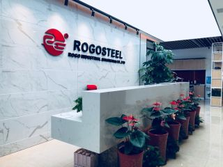Rogo Industrial (Shanghai) Co., Ltd
