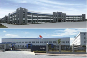 Ningbo Zhen Yue Machinery Co.,Ltd.