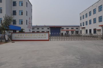 Shandong Xinfa Abrasives & Grinding Tools Co., Ltd.