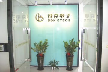 B&K Electronic Technology Co., Ltd.